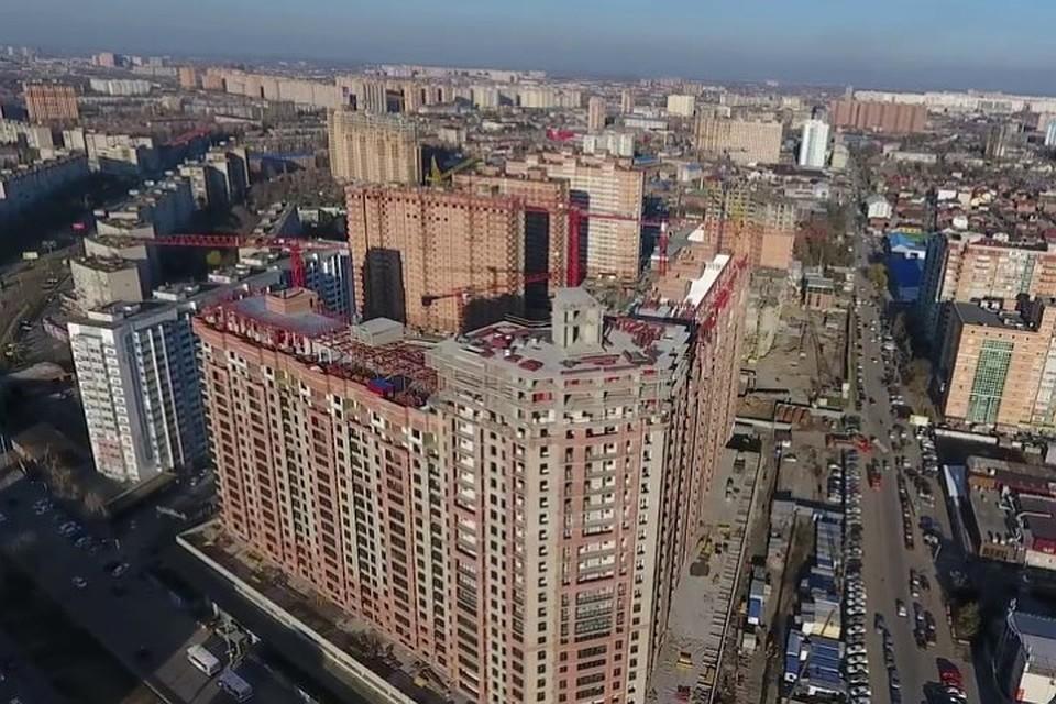 Краснодар попал вТОП-25 городов мира ссамыми чудовищными пробками
