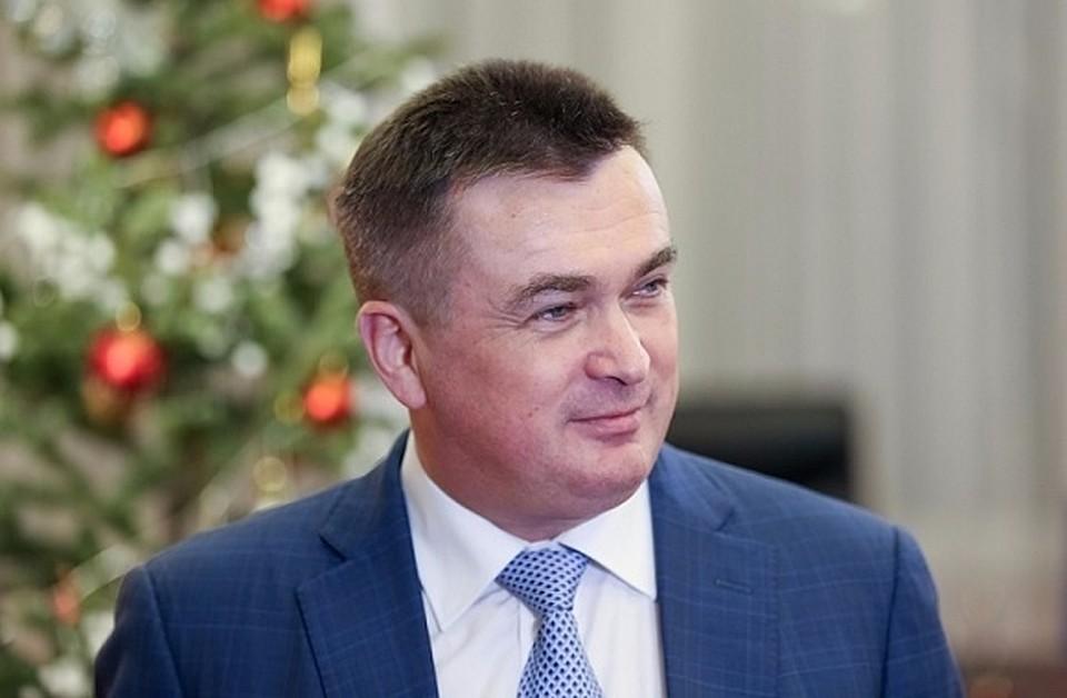 Владимир Миклушевский оставляет пост губернатора Приморского края