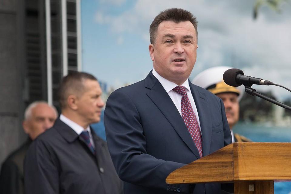 Вице-губернаторы Приморского края стали исполняющими обязанности
