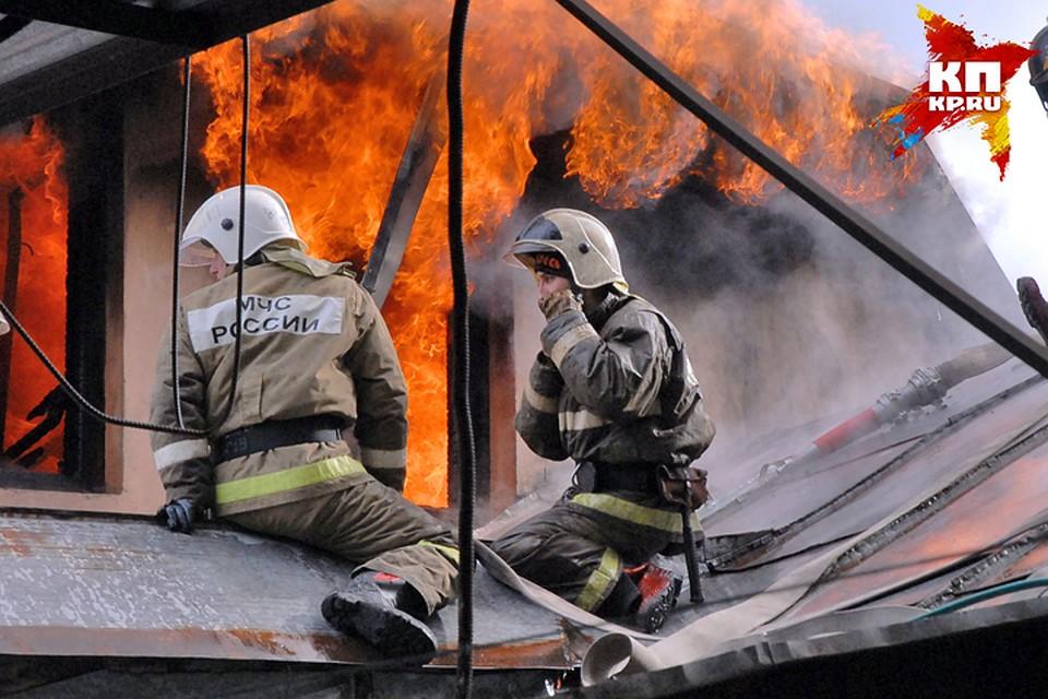 Женщина-огонь: жительница Почепа измести сожгла дома собственных кавалеров