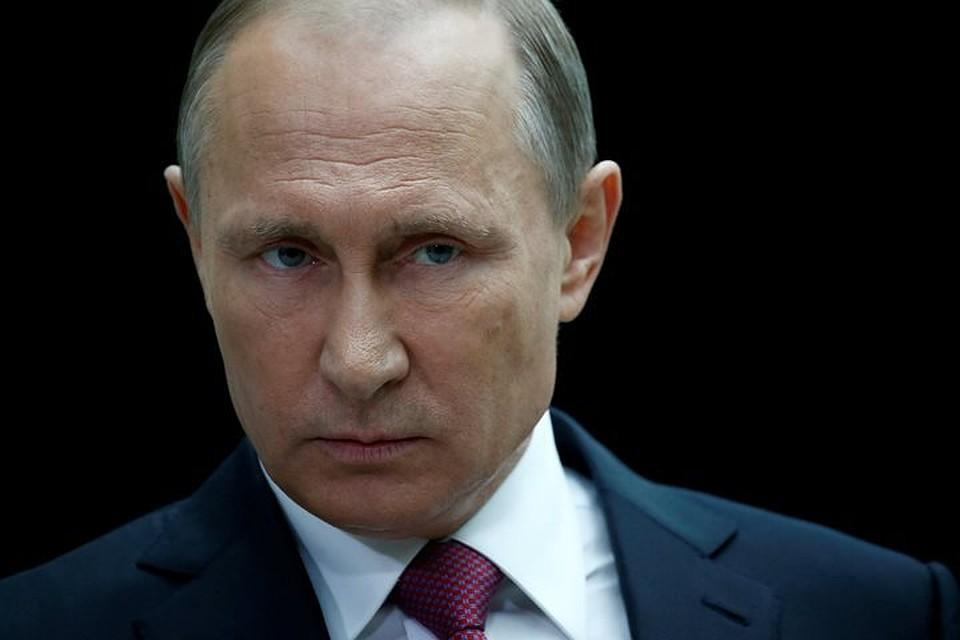 Путин назначил нового замминистра иностранных дел РФ