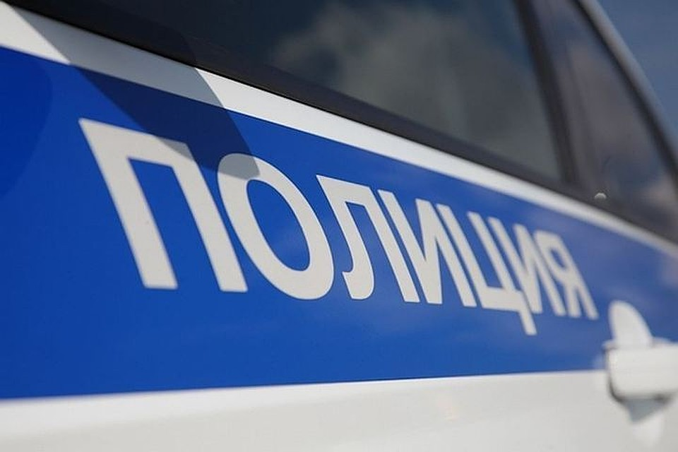 Вцентральной части Москвы расстреляли мужчину
