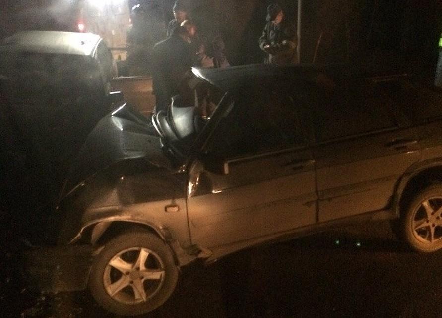 ВГИБДД поведали подробности смертоносного ДТП наповороте вКедровку