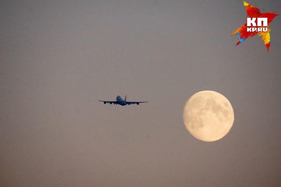 Azur air удерживает рейс изВьетнама вЕкатеринбург на17 часов