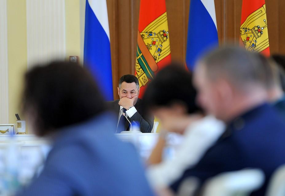 Руководитель Марий ЭлЕвстифеев поднялся натри строчки вгубернаторском рейтинге воздействия