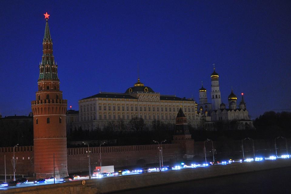 ВКремле неисключили ответных мер напритеснение русских СМИ вСША