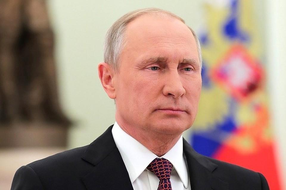 Путин: втекущем году Российская Федерация соберет рекордный завсю историю урожай зерновых