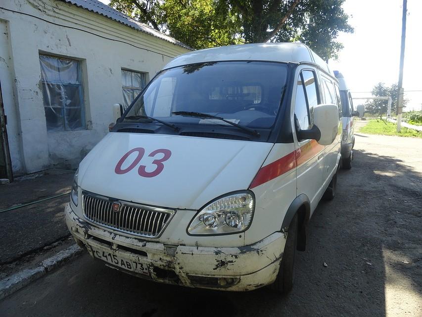 Жизни раненого воспитанника ульяновского интерната ничего  не грозит