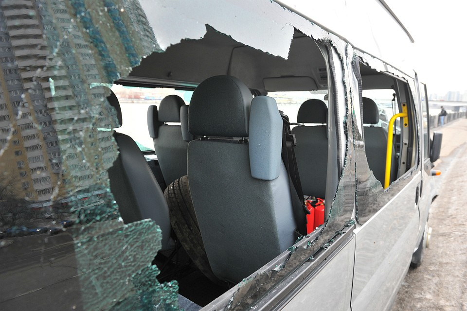 ВПижанском районе умер  пассажир микроавтобуса в трагедии  сУАЗом
