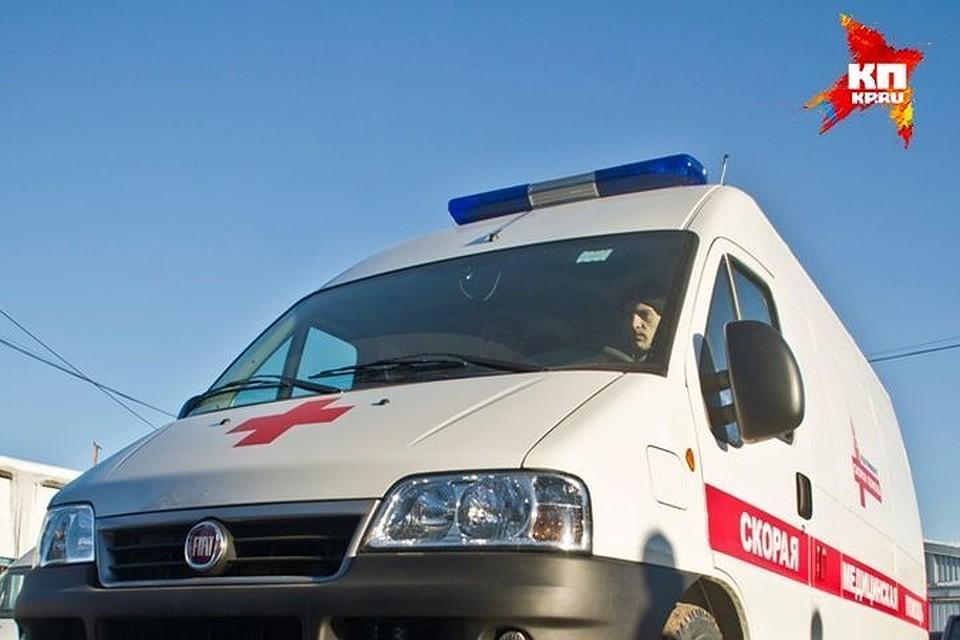 Интенсивный пожар вКачканаре унёс жизни 2-х человек