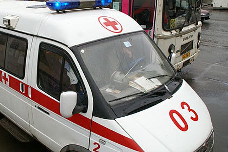 В трагедии вОрловской области насмерть разбился пассажир