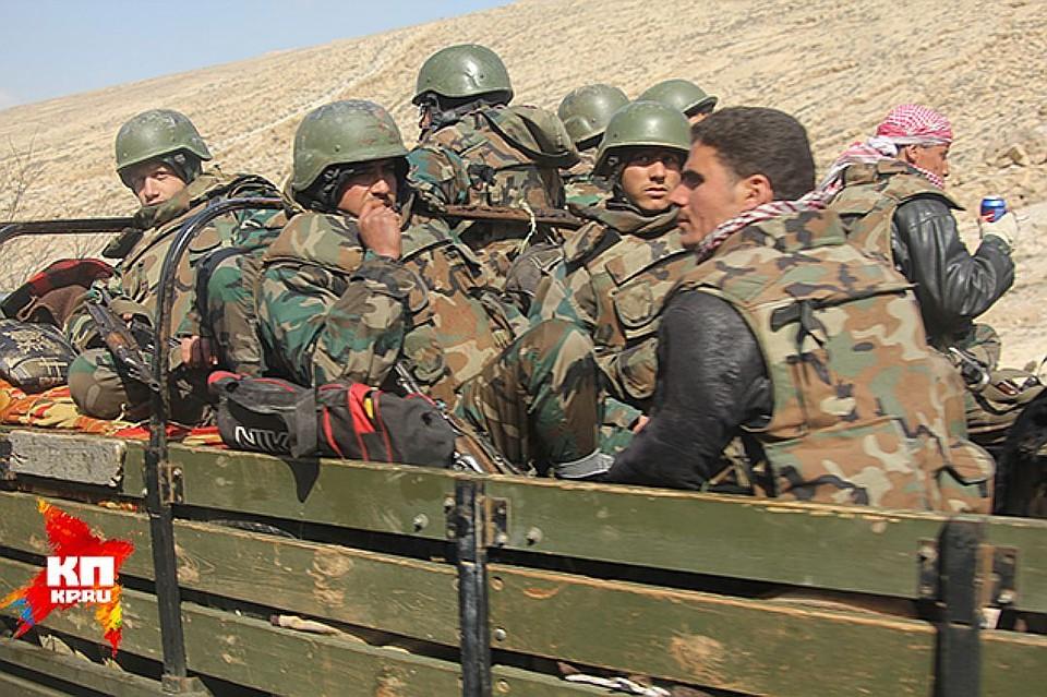 РФнебудет уменьшать военную группировку вСирии после основной фазы операции