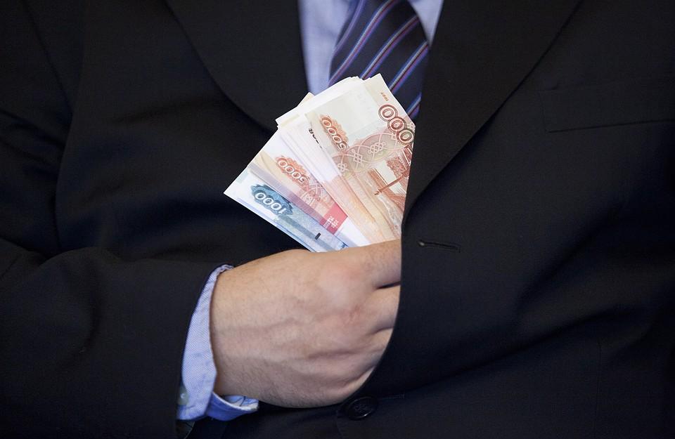 Воронежец проинформировал вполицию обограблении на15 млн руб.