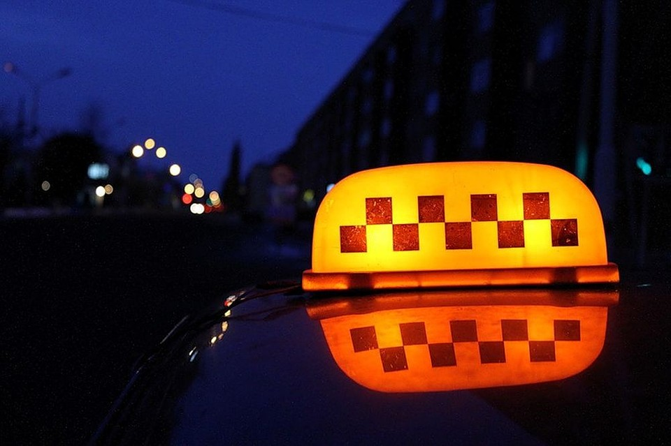 32-летний гражданин Воткинска изнасиловал таксиста