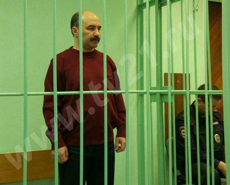 Прежний замглавы губернатора Мурманской области взят под стражу