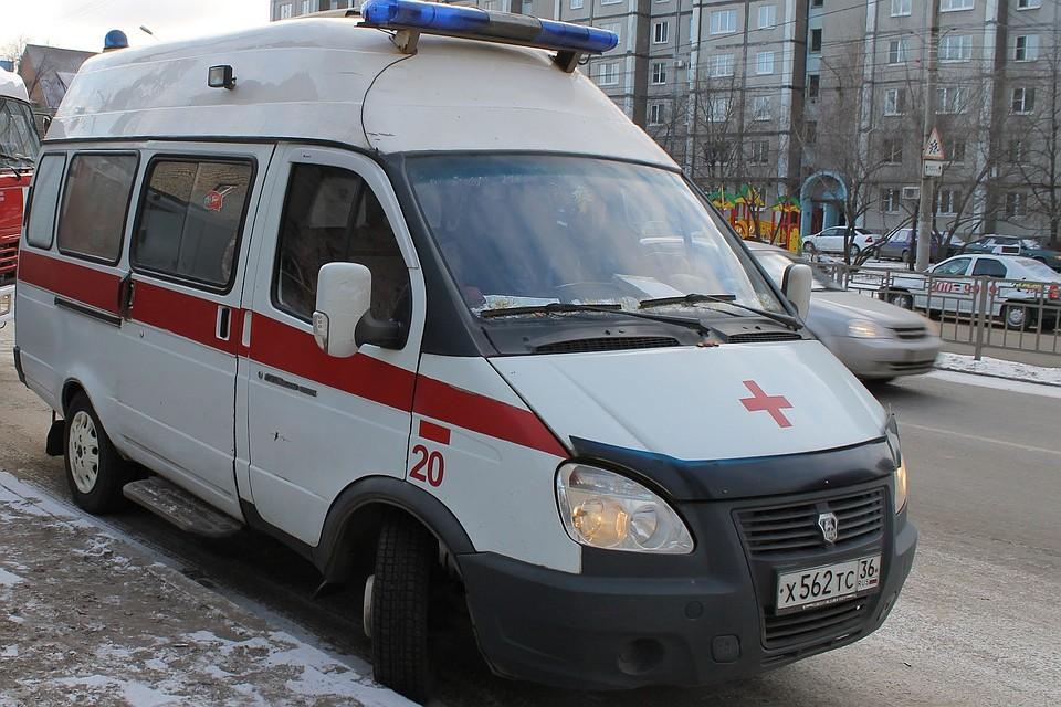 ВЧерноземье ребенок скончался, надышавшись газом для зажигалок