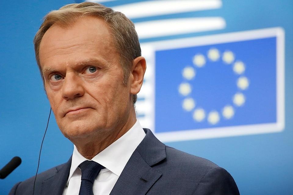 EC одобрил подготовку ко 2-ой фазе переговоров поBrexit