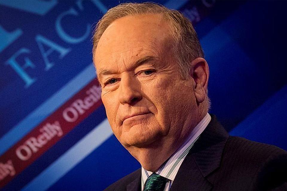 Ведущий Fox News оплатил $32 млн заурегулирование дела одомогательствах