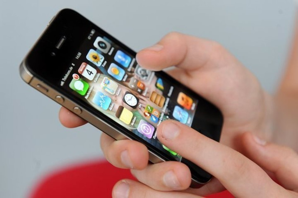 ФБР испытывает трудности сдоступом ктелефонам ссистемами шифрования
