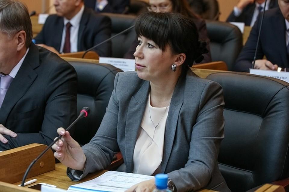 Врио руководителя Приморья назначил ответственного за деньги вице-губернатора