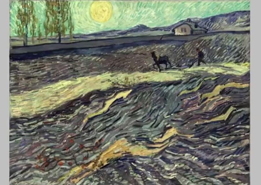 Картину Ван Гога выставят наторги за $50 млн— Главный лот Christie's