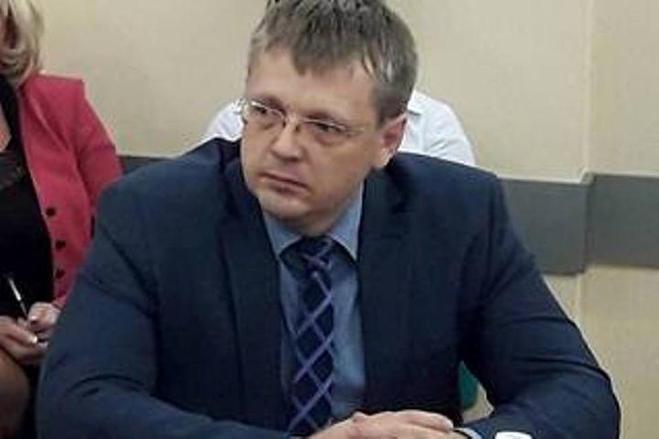 Руководитель водоканала Братска назначен заместителем мэра погородскому хозяйству