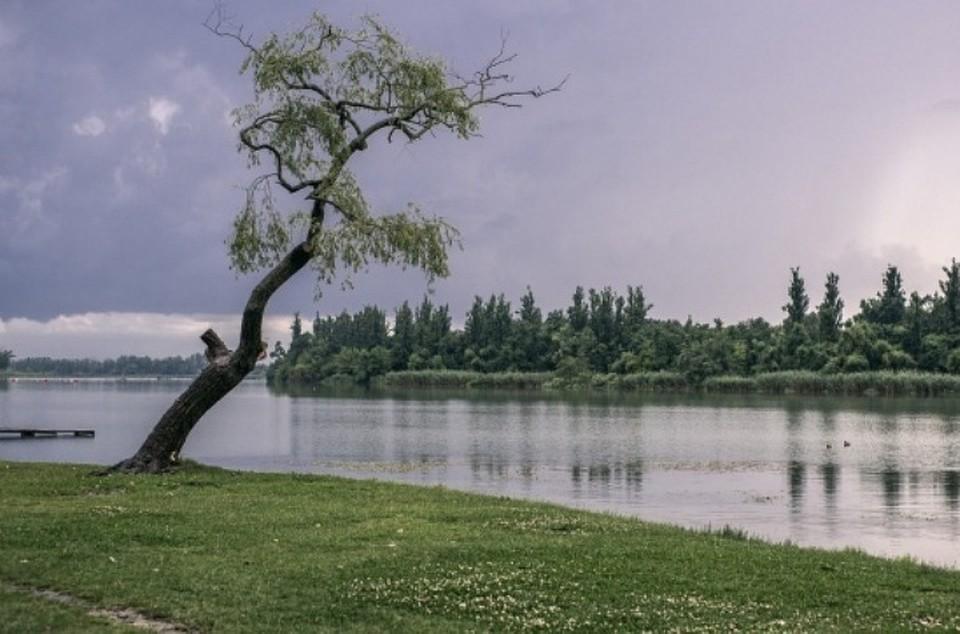 Главный архитектор Краснодара: Никакого возведения наБольшом острове небудет