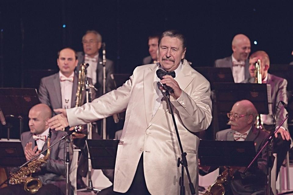 ВЕкатеринбурге скончался «пионер уральского джаза» Николай Баранов
