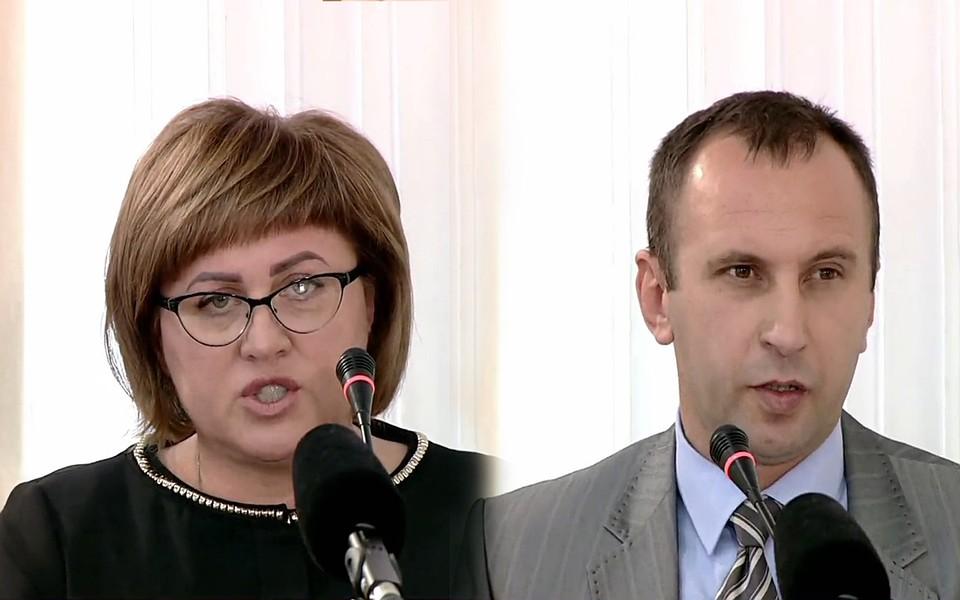 Елена Сотникова возглавила администрацию Ялты