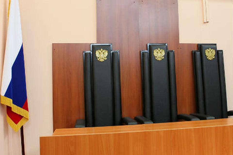 ВОмской области осудили экс-председателя колхоза замассовое отравление водой