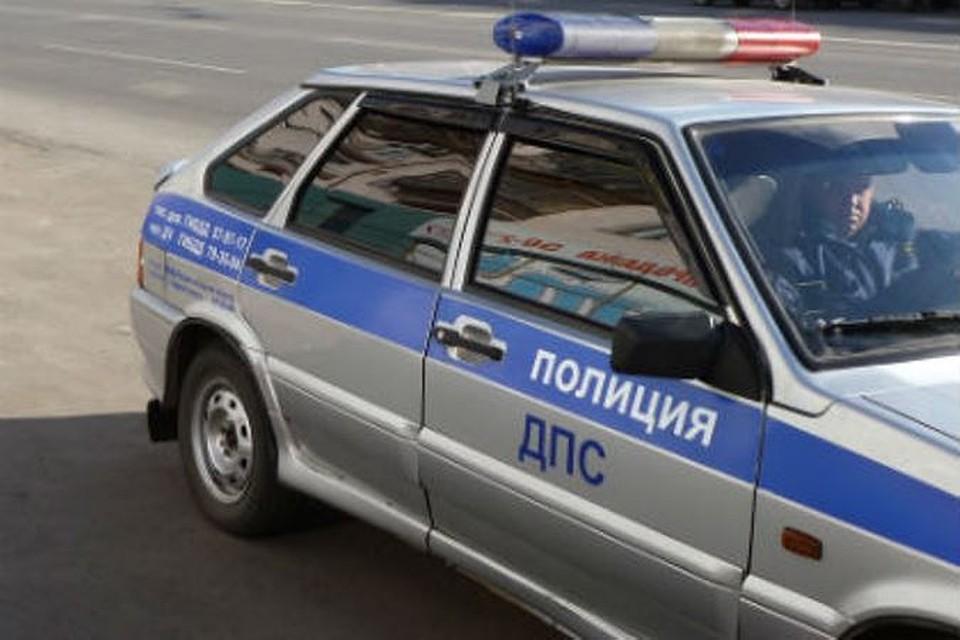 Натрассе Омск— Тюмень в итоге столкновения иномарок умер мужчина