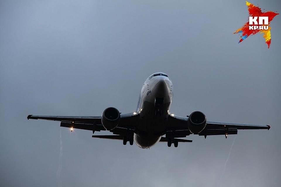 «Белавиа» откроет рейсы вАнапу летом 2018 года