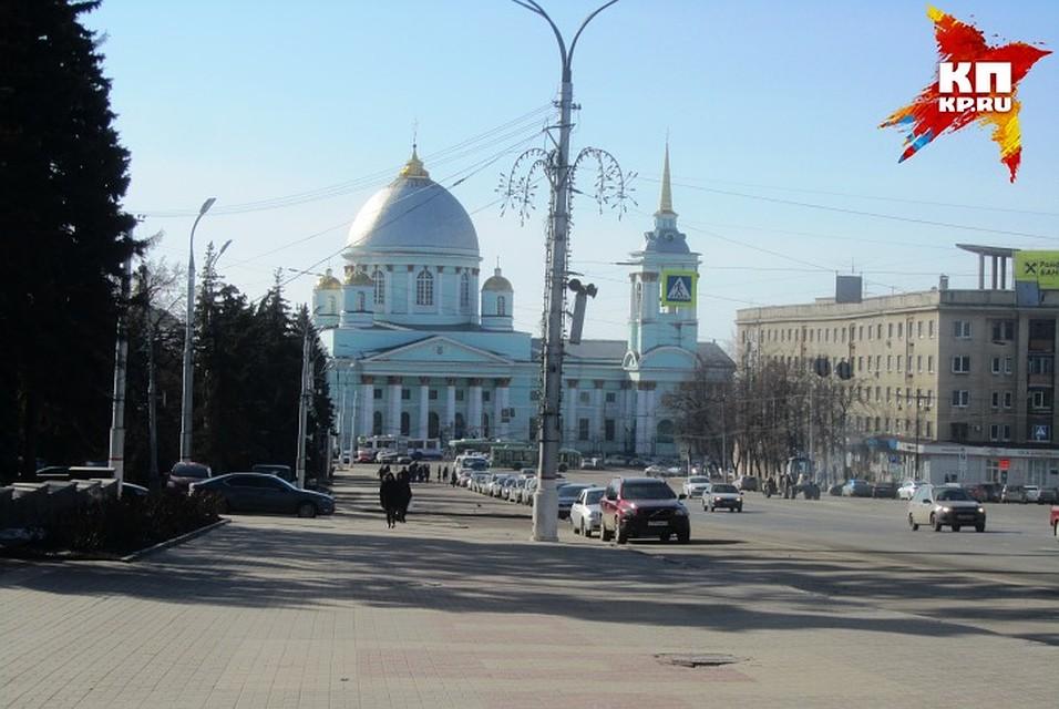 ВКурске пройдет «Ночь искусств»