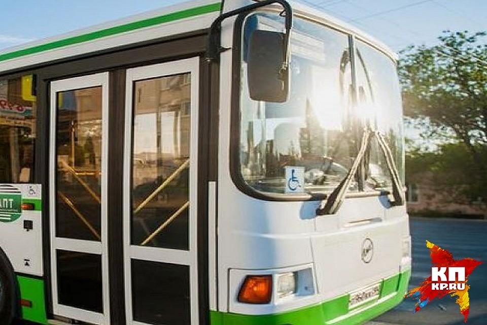 ВАстрахани отменили троллейбусы: генпрокуратура начала проверку