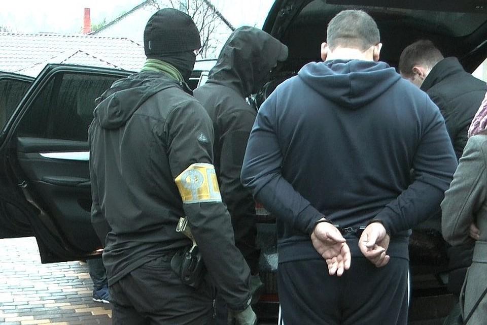 ВБрянске дельцы подпольного банка обналичили 647 млн. руб.