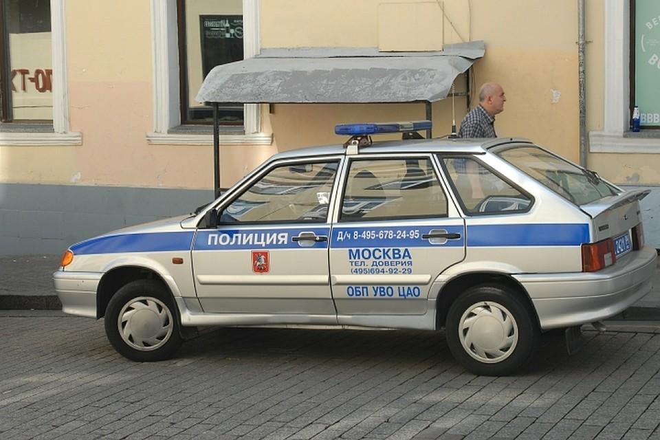 При столкновении фургона ифуры наВаршавском шоссе умер один изводителей