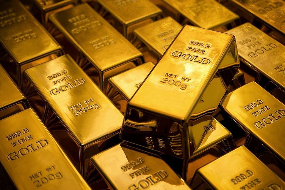 Золотовалютные резервы Белоруссии достигли 7395 млрд долларов