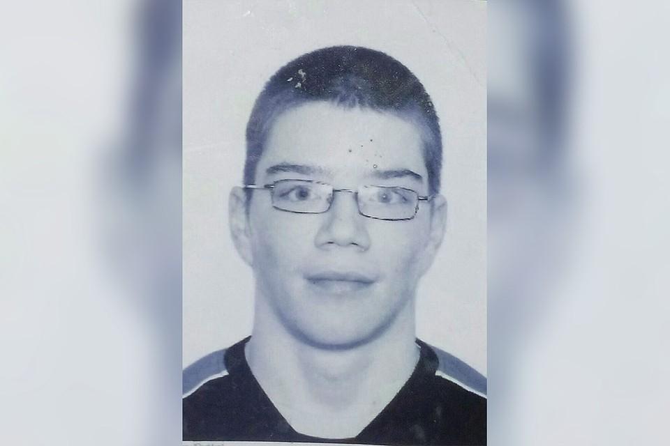 ВПермском крае ищут 19-летнего инвалида, пропавшего 24октября