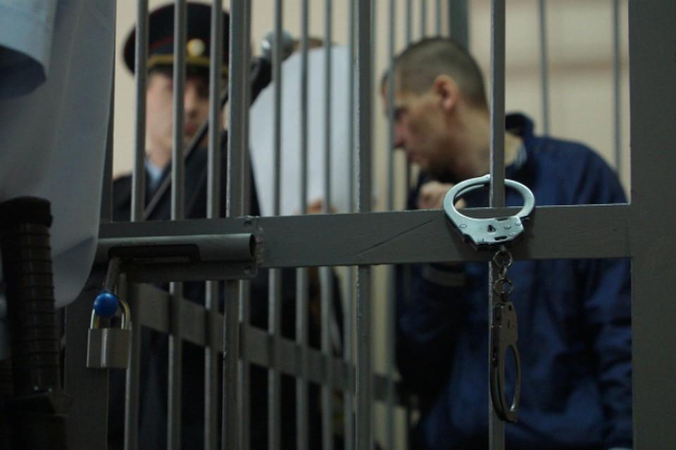 Комсомольчанин, убивший 6-летнего сына, сядет втюрьму надлительный срок