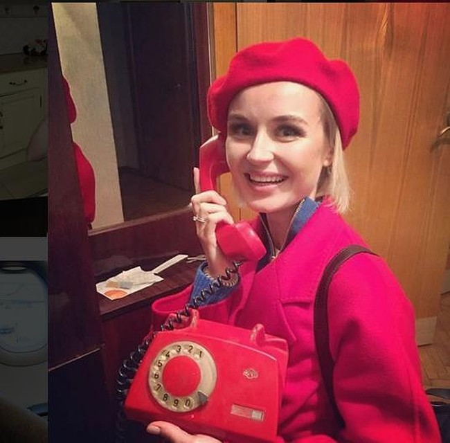 ВСаратове Полина Гарина посетила квартиру издетства