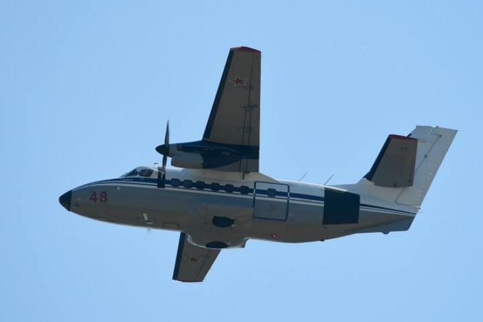 Шесть человек погибли при крушении лекомоторного самолета вХабаровском крае