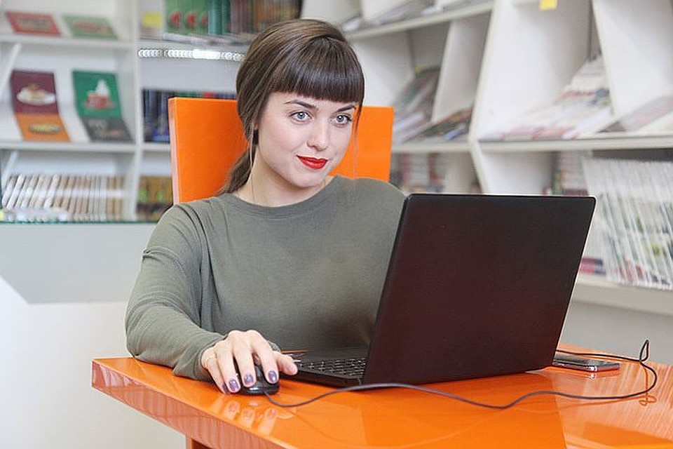 Большинство выпускниц Башкирии привлекает сфера информационных технологий