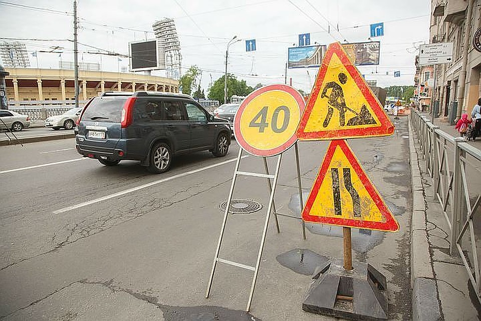 Трамвай №40 изменит маршрут с19ноября