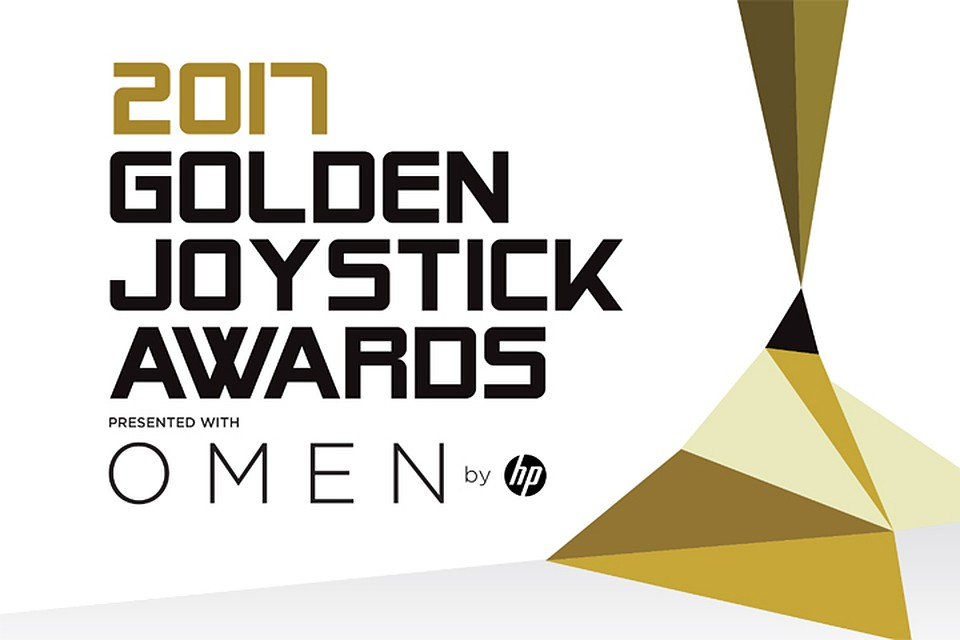 The Legend ofZelda стала игрой года поверсии Golden Joystick Awards