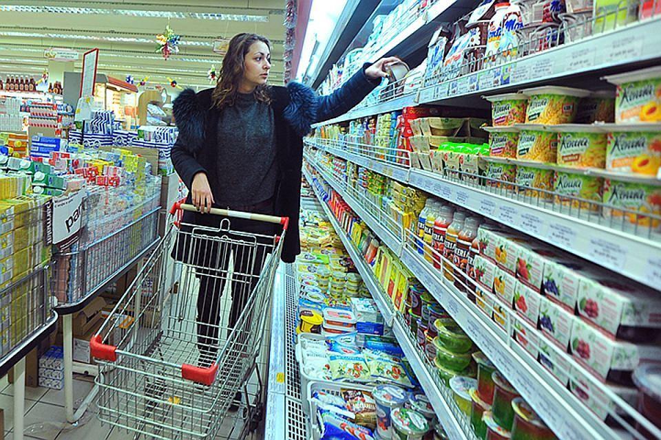ВПермском крае вырос оборот учреждений розничной торговли