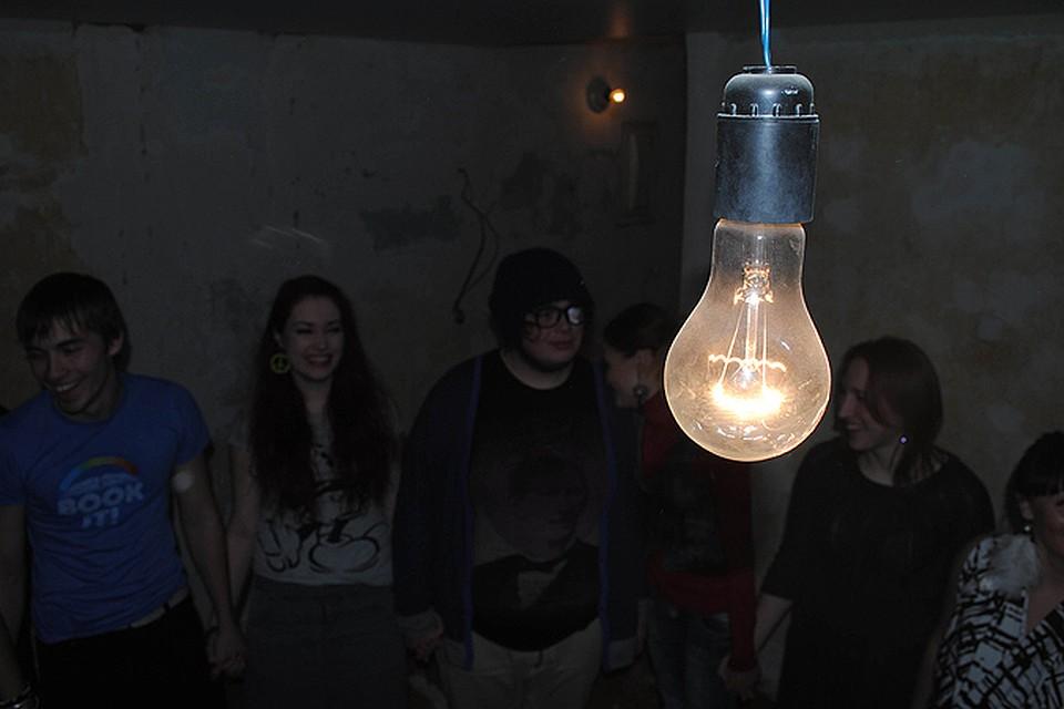 Аварийно отключили отэлектричества 190 домов вНовосибирске
