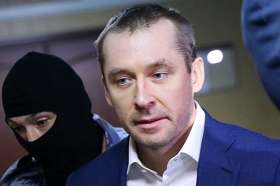 Бочкарев: «Миллиарды Захарченко насчетах следственного комитета»