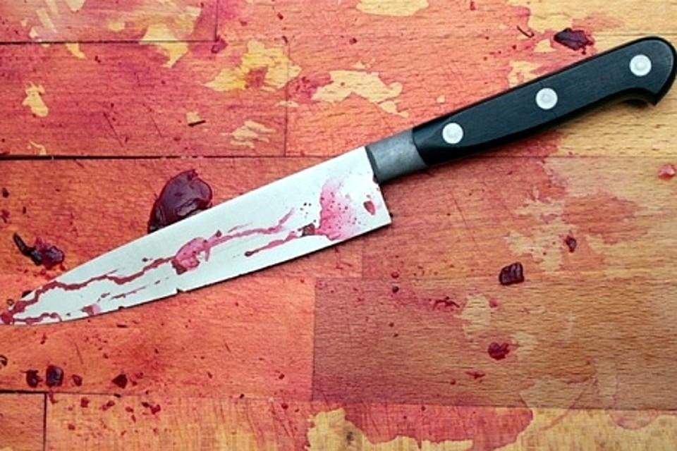 ВКонаковском районе женщине, ударившей ножом сожителя, угрожает 10 лет тюрьмы