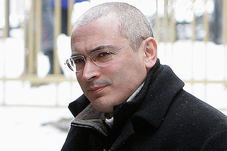 Новое СМИ Ходорковского насловах открестилось отполитических целей