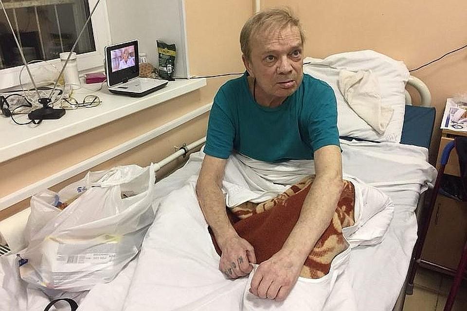 Ушел изжизни артист Николай Годовиков